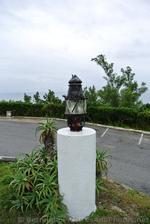 Lantern on grounds of Gibbs Hill Lighthouse.jpg
