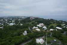 Fairmont Southhampton Hotel Resort seen from Gibbs Hill Lighthouse.jpg