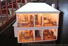 Miniature House of Arnell Miniature Collection at Commissioner's House Bermuda Maritime Museum.jpg