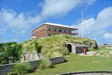 Traversing up to the Commissioner's House National Museum of Bermuda.jpg