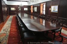 Commissioner's Room at Commissioner's House Bermuda Maritime Museum.jpg