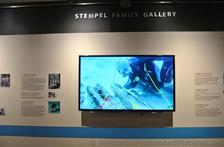 Stempel Family Gallery at Queen's Exhibition Hall of National Museum of Bermuda.jpg