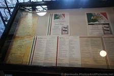 Menu for Cafe Amici Restaurant inside Clocktower Mall Bermuda.jpg